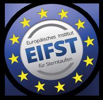 Zertifiziert durch das Europäische Institut für Sterntaufen